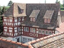 Ferienwohnung Karlbacherhof