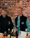 Sektkellerei Schreier + Kohn mit Vinothek
